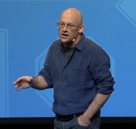 Difference between contructive and  'corrosive criticism': Clay Shirky | Peer2Politics | Scoop.it