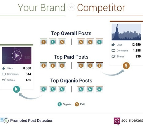 Boosting Your Paid Social Game With Promoted Post Detection | Social Media Trends & News | Scoop.it
