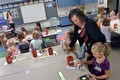 Teachers learn rules of engagement - Times Record News | Engagement Based Teaching and Learning | Scoop.it
