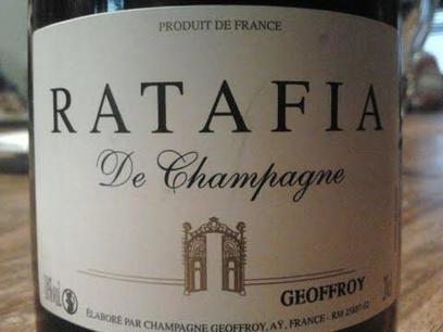 A Revolution in Champagne: Ratafia de #Champagne gains official status | Vitabella Wine Daily Gossip | Scoop.it