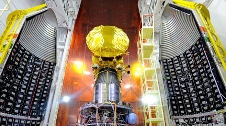 India starts countdown for Mars mission | GizMag.com | Aardrijkskunde | Scoop.it