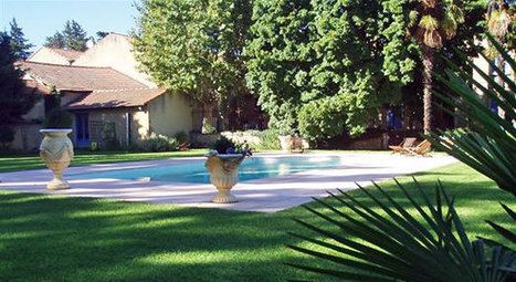 Location de vacances avec piscine à Chttp://wakilist.com cavaillon, porte du Luberon | Location Immobilière de vacance | Scoop.it