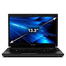 Toshiba Portege R935-ST4N02 Review | Laptop Reviews | Scoop.it