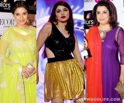 Gr8 Women's Achievers Awards 2013: Farah Khan, Asin, Prachi ... | women's life style | Scoop.it