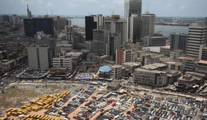 Nigeria slips into recession@Offshore stockbrokers | Africa : Commodity Bridgehead to Asia | Scoop.it