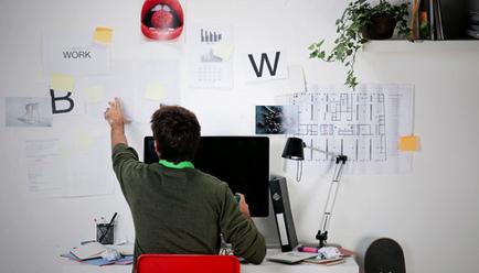 Tendances du Web design pour la rentrée - Le Blog Officiel de Wix.com | Les tendances du web | Scoop.it