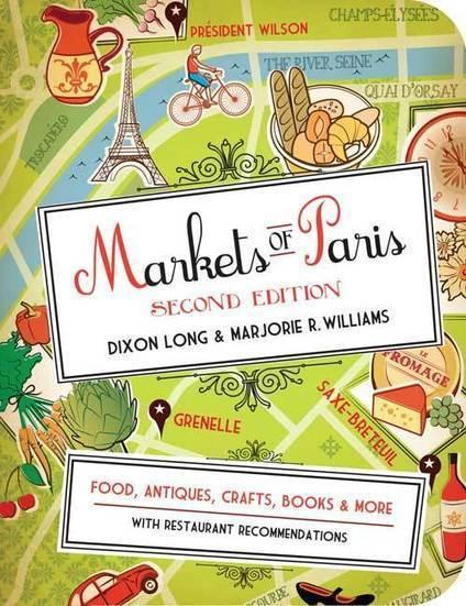 Markets of Paris | eat. live. travel. write. | Europe2014 | Scoop.it