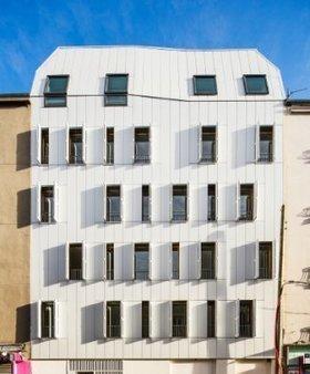 Plaine Commune habitat & Batiplaine: 10 logements rue Dezobry à Saint-Denis - DRIHL Ile-de-France   actualités en seine-saint-denis   Scoop.it