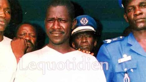 Après 18 ans en prison -  Alex et Cie demandent pardon et clémence   SEN360.FR   Actualité au Sénégal   Scoop.it