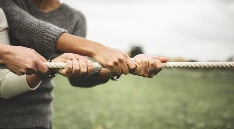 Ultimate Guide to Team Building Activities That Don't Suck | Serious Play | Scoop.it