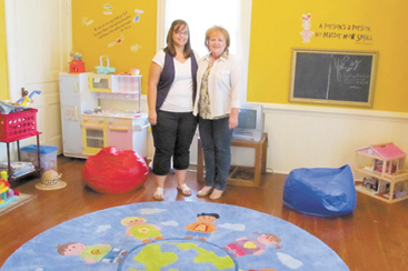Hampton center serves a growing need - Henrycountytimes | Fair Solution | Scoop.it
