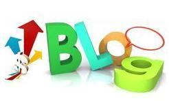 Blogging For SEO | Social Media Today | Social Media and Games | Scoop.it