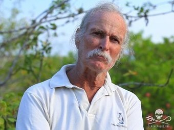 """#SeaShepherd :: #English #Biologist Godfrey Merlen Weighs in on """"Cultural"""" and """"Scientific"""" #Whaling ~   Rescue our Ocean's & it's species from Man's Pollution!   Scoop.it"""