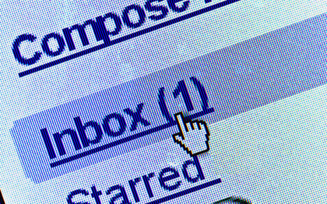 Email the slowest form of customer service - Telegraph | Manage Quality Customer Service | Scoop.it