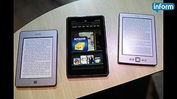Audiobooks help children learn to read | Great Teachers + Ed Tech = Learning Success! | Scoop.it