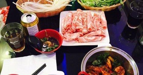 La Chine sur la langue | Gastronomie et alimentation pour la santé | Scoop.it