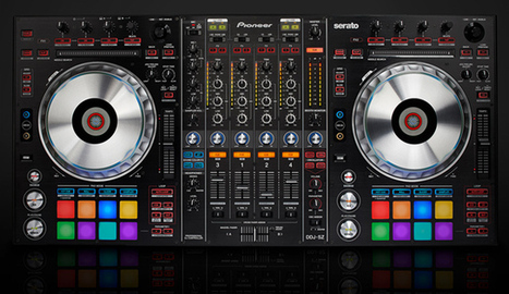Pioneer DDJ-SZ Review: The Pinnacle of All-In-One DJ Controllers? | DJing | Scoop.it