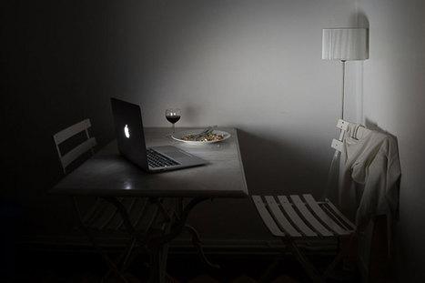 O computador é o reflexo de uma nova solidão | P3 | JP @ Net Smart | Scoop.it