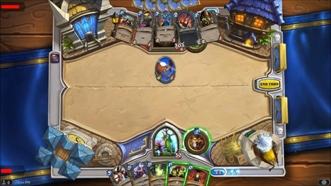 Hearthstone Hacks - Download the latest working hacks for Hearthstone | Hearthstone Cheats | Scoop.it