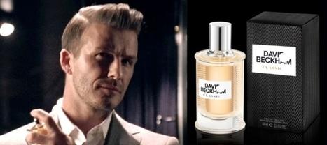 Beckham : importance de la cohérence pour le personal branding | Identité de marque | Scoop.it