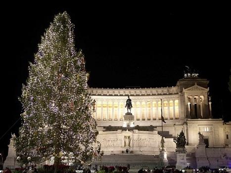 Natale 2015 a Roma tra concerti, spettacoli e cultura | ROME, my city | Scoop.it