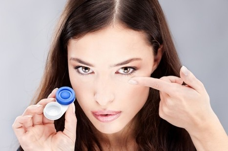 Top Reasons Why Eye Doctors Recommend Contact Lenses for Preteens | Moody Eyes | Scoop.it
