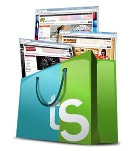 Tiendas On Line: Visitas más cortas, pero mejores ventas - Internet ... | Ecommerce. Caso Inditex | Scoop.it