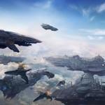 Warner planeja filme baseado no livro de ficção científica The Planet Thieves | Ficção científica literária | Scoop.it