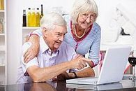 Why older people should be getting online | Technology and Elearning for older people | Scoop.it