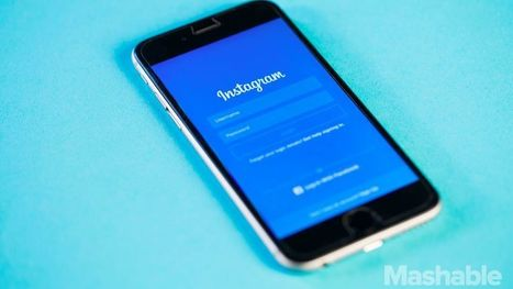 Instagram will finally give businesses an official presence on its platform | Daily Clippings | Scoop.it