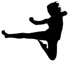 Martial Arts Were Her Path | Learn English | Scoop.it