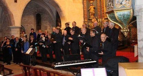 Un concert de qualité en l'église Notre-Dame d'Arreau | Vallée d'Aure - Pyrénées | Scoop.it