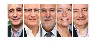Le sondage exclusif sur les municipales à Toulouse fait réagir | Toulouse La Ville Rose | Scoop.it