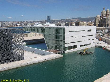 Marseille-Provence 2013, analyse multiscalaire d'une capitale européenne de la culture. — Géoconfluences | Géographie : les dernières nouvelles de la toile. | Scoop.it