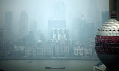 Beijing is not the only Asian city with lethal air pollution | Global, Local, and National Issues | Scoop.it