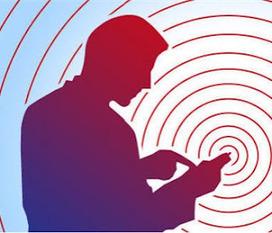 Florilège: Téléphones portables: 12 façons de limiter son exposition aux ondes électromagnétiques   Faut-il craindre les ondes des téléphones portables ?   Scoop.it