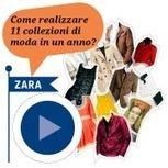 Come realizzare 11 collezioni di moda in un anno?   Social Media Italy   Scoop.it