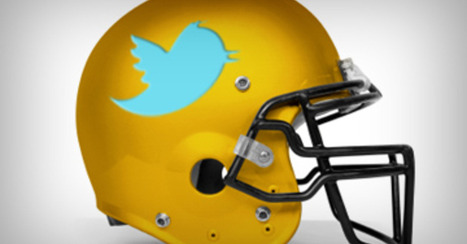 11 Sports Writers You Need to Follow on Twitter | Social media and sports | Scoop.it