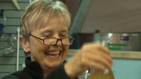 Shop dedicated to made-in-Nova-Scotia booze to open at Halifax airport | NovaScotia News | Scoop.it