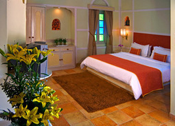 Resorts in Delhi NCR - Away From The Madding Crowd | Resorts | Scoop.it