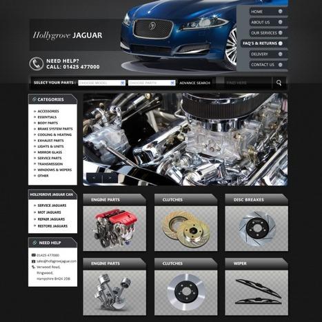 Unique professional and attractive eBay store design. | Social media marketing | Scoop.it
