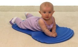 Well Baby Tummy Time Mat – A Friday Find For Baby | Love My Baby | Scoop.it