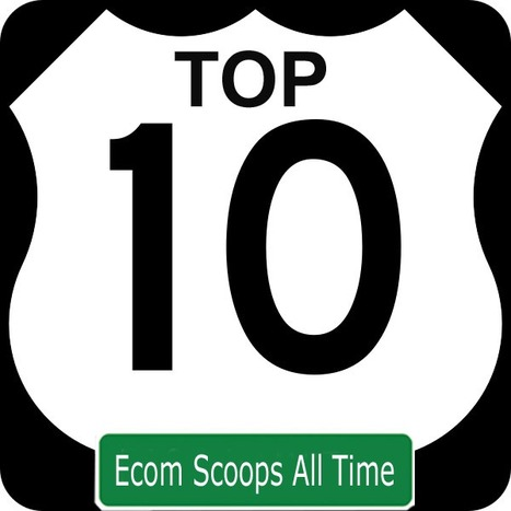 Top 10 Ecommerce Scoops of All Time | E-Commerce Scoops | Scoop.it
