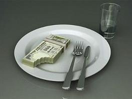 November WPI at 7.52%; food inflation rises to nearly 20% - The Economic Times | food | Scoop.it