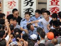 China's rapid industrialization fuels more public protests | APHUG Units 4-7 | Scoop.it