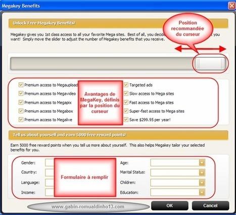 MegaKey : téléchargez gratuitement sur MegaUpload avec les avantages d'un compte Premium   Time to Learn   Scoop.it