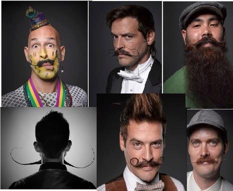 Championnat de barbes et de moustaches : les créations les plus épiques de l'édition 2013 | topic | Scoop.it