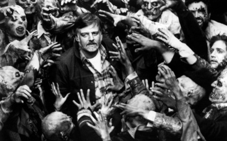 George A Romero: Why I don't like The Walking Dead - Telegraph | The Walking Dead | Scoop.it
