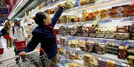 « Je boycotte au maximum les supermarchés et les grandes marques » | Économie circulaire locale et résiliente pour nourrir la ville | Scoop.it