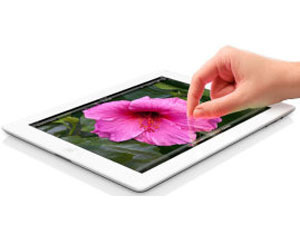 Android tablets gaining parity with the iPad - CNET | learning with mobile devices | Scoop.it